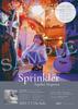 ★サイン入りポスター付き★4th Album「Sprinkler」